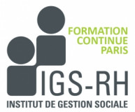 IGS-RH Formation Continue Paris  - Campus Bingen